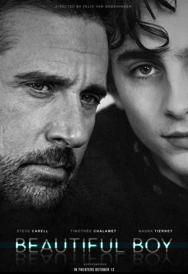 Beautiful Boy: A Beautiful Movie about Not-So-Beautiful Addiction