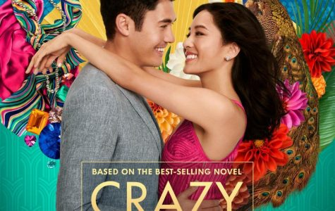 "A Wealth of Fun: ""Crazy Rich Asians"""