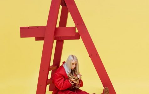Billie Eilish: Don't Smile at Me