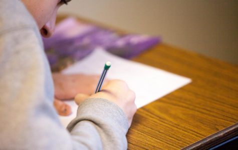 Test Day: a look into SATs and ACTs