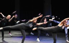 IB Senior Dance Showcase