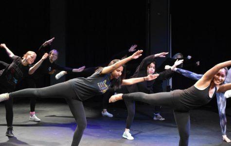IB Senior Dance Showcase
