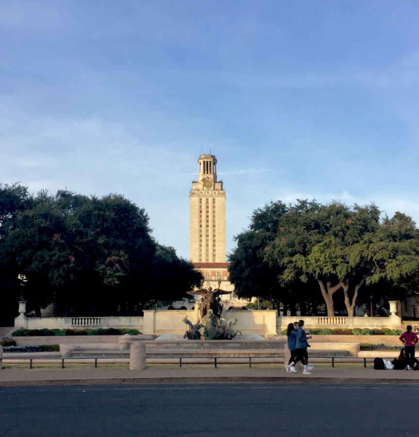 Village Competes at the University of Texas Longhorn Classic