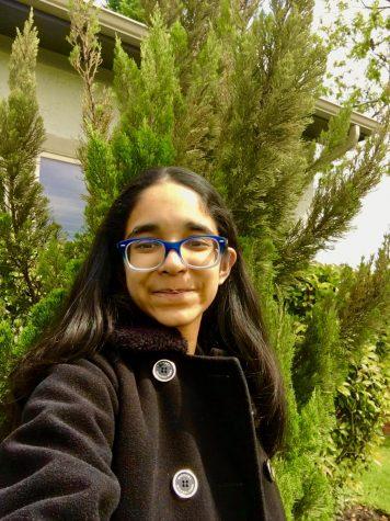 Photo of Aditi Ramesh Iyer
