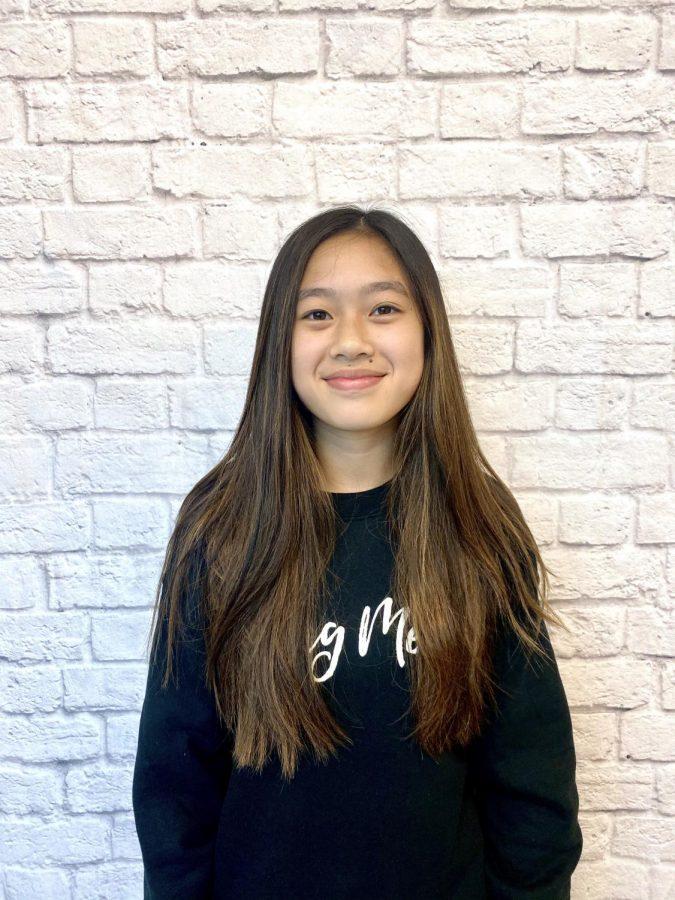 Zoe Nguyen