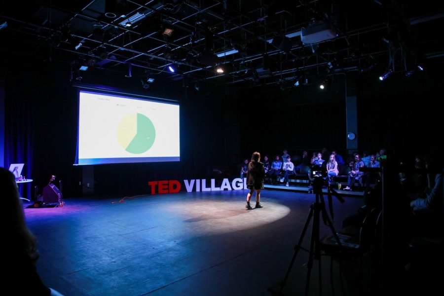 TED Village (Gallery)