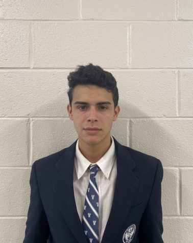 Photo of Mauricio Enriquez