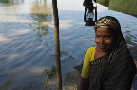 Why Developing Countries are Unheard of in Climate Discussions