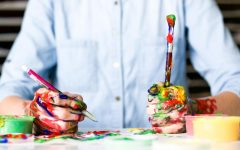 Benefits of Mandating Art Classes for All High School Students