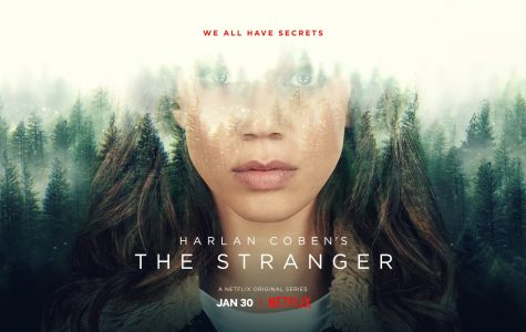 The Stranger - A British show that was released at the end of January 2020.