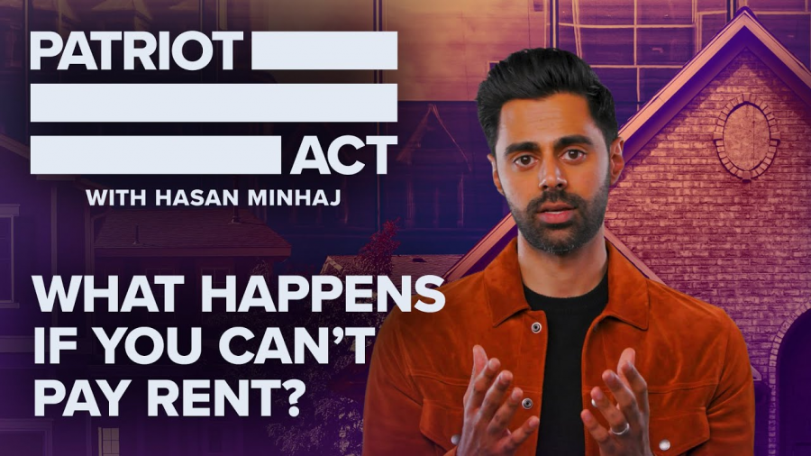Patriot Act: Minhaj Returns during Quarantine!