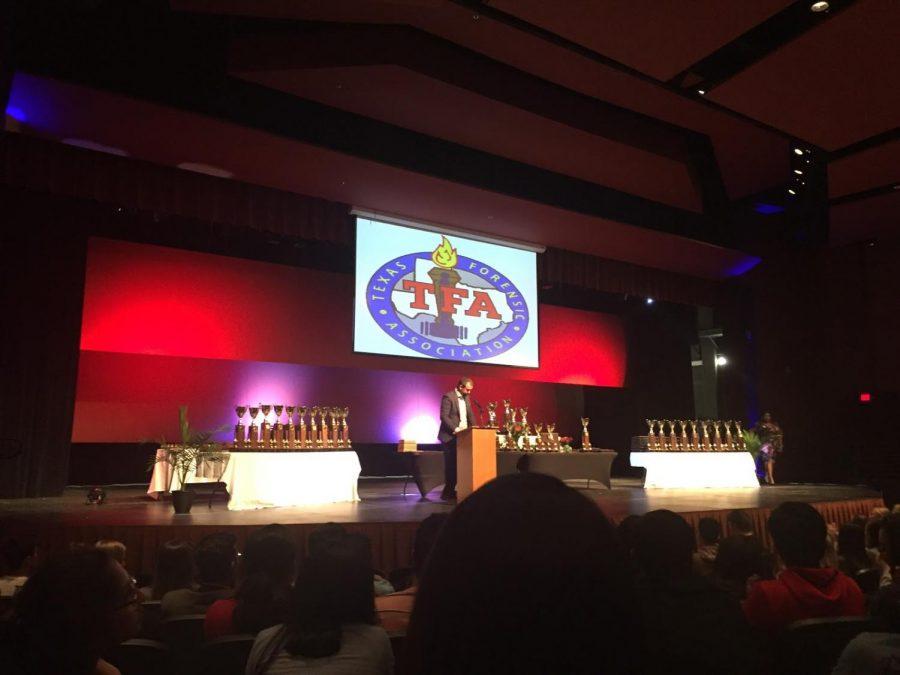 TFA Award Ceremony