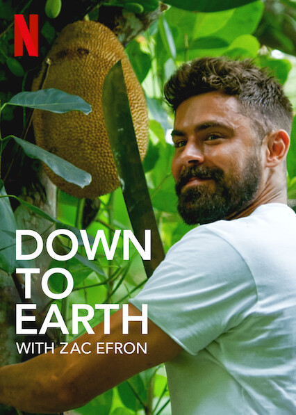 Down to Earth with Zac Efron is the newest reality TV meets Discovery Channel docuseries to hit Netflix.