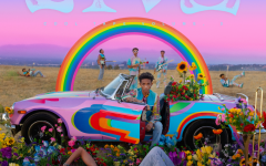 Jaden Smith's newest album is all about love, emotion, and paying homage to the past.