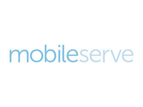 Mobile Serve Logo