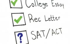 As prospective students begin filling out university applications, the test-optional policy has become a hot topic for debate.