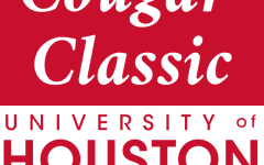 Logo for the University of Houston Cougar Classic as seen on Tabroom's virtual invitation page.
