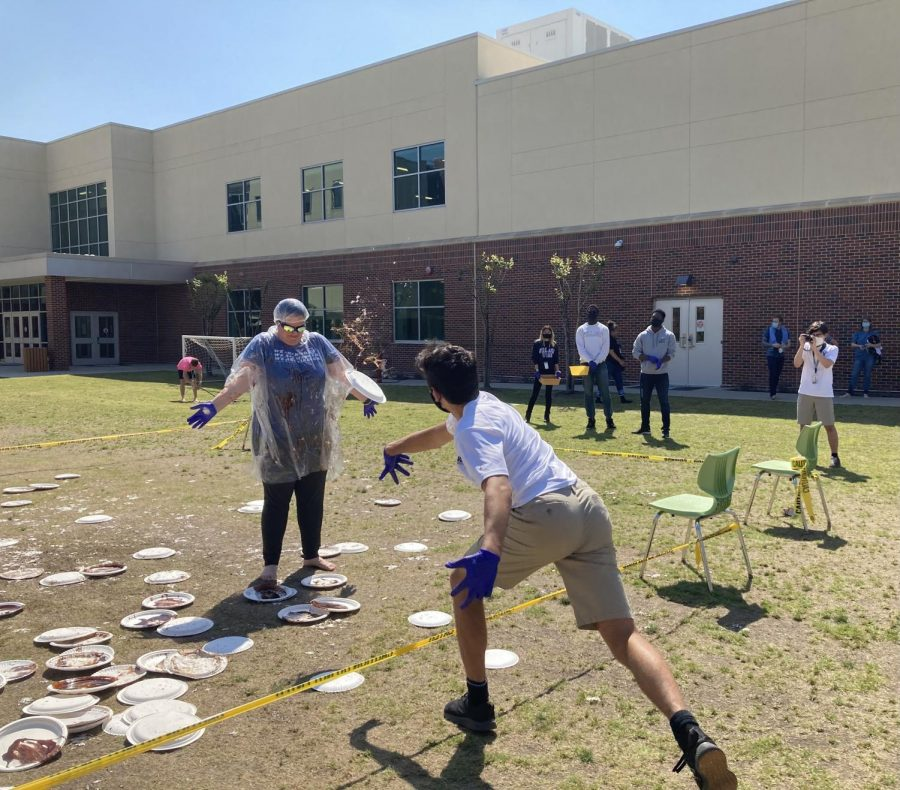 Pi Day Sees Great Success!