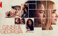 """Ginny & Georgia"" is one of Netflix's newest original series, starring Antonia Gentry and Brianne Howey [Image courtesy of Netflix]"