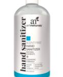 Image of sanitizer